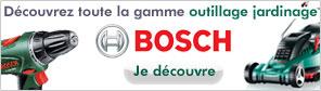 Shop in Shop Bosch