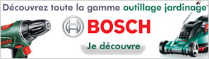 Shop in Shop Bosch