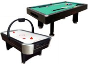 Billard - Air hockey