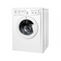 Lave linge sechant Frontal INDESIT IWDC7145