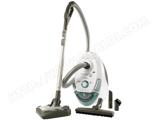 Rowenta ro442711 pas cher aspirateur tra neau for Aspirateur piscine portable