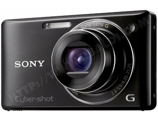 APN Sony DSC-W380B