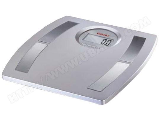 Pèse personne SOEHNLE 63161 Impedancemetre