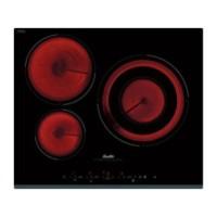 Plaque vitroceramique SAUTER STV944B