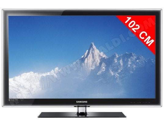 television samsung 107 cm television samsung 107 cm sur enperdresonlapin. Black Bedroom Furniture Sets. Home Design Ideas