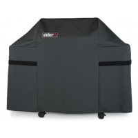 Accessoire barbecue WEBER Housse luxe Genesis 7553