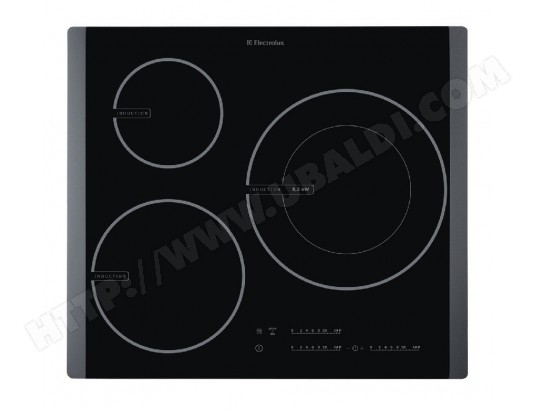 electrolux ehd60127p plaque induction pas cher. Black Bedroom Furniture Sets. Home Design Ideas