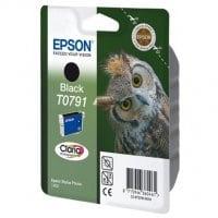 Cartouche dencre EPSON T0791 noir