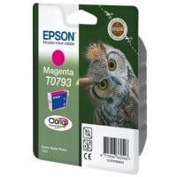 Cartouche dencre EPSON T0793 Magenta