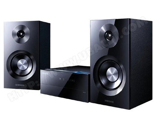 samsung mm c430d micro cha ne hifi dvd livraison gratuite. Black Bedroom Furniture Sets. Home Design Ideas