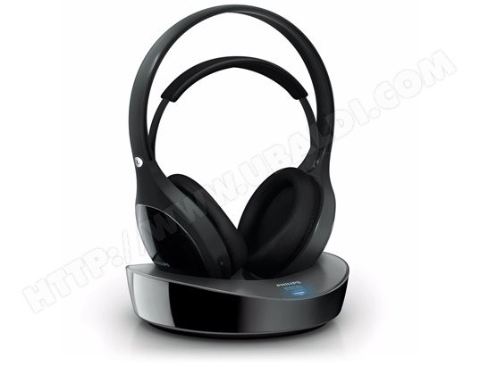 Casque sans fil PHILIPS SHD8600