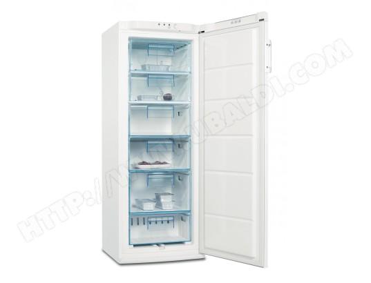 electrolux euc25291w pas cher cong lateur armoire. Black Bedroom Furniture Sets. Home Design Ideas