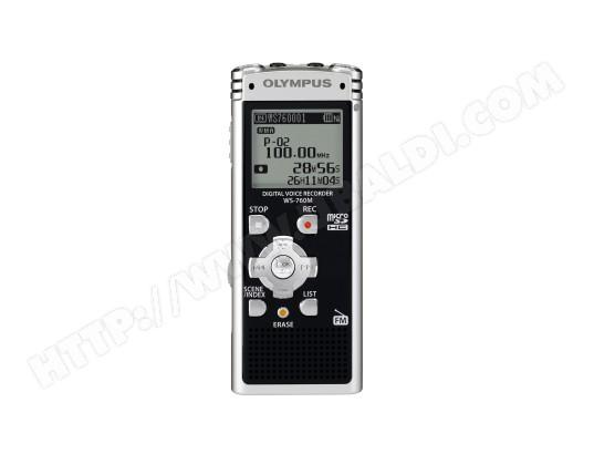 Dictaphone OLYMPUS WS-760M Noir