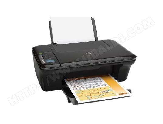 imprimante multifonction jet d 39 encre hp d3050 pas cher. Black Bedroom Furniture Sets. Home Design Ideas