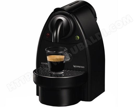 Nespresso KRUPS YY1536FD