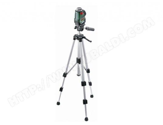 Niveau laser en croix BOSCH PLL 360 set