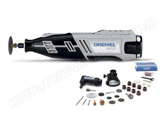 Outil multifonction DREMEL 8200 JD
