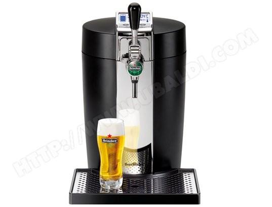 Distributeur de bière KRUPS VB5120FR
