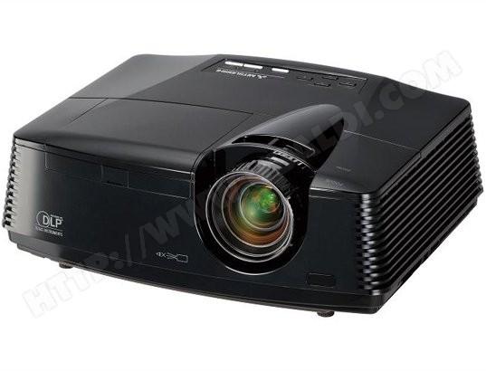 Vidéoprojecteur Home Cinéma MITSUBISHI HC4000