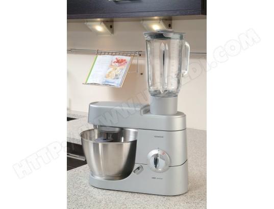 Diff rence entre le mixeur blender moulinex et les mixeurs kenwood ubaldi actualit - Difference entre blender et mixeur ...