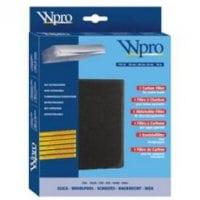 Filtre à charbon WPRO CFW020B