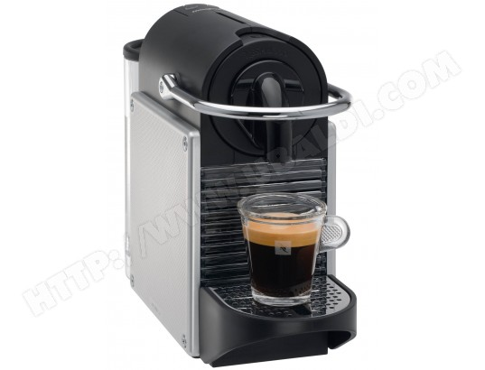nespresso capsules pas cher delonghi 203549 inissia. Black Bedroom Furniture Sets. Home Design Ideas