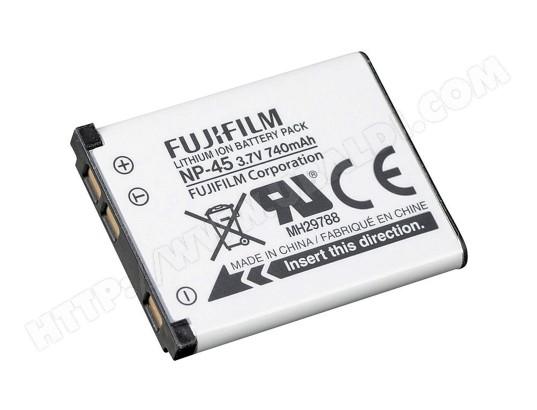 Batterie NP45  pour Z10, Z10 fd, Z100fd