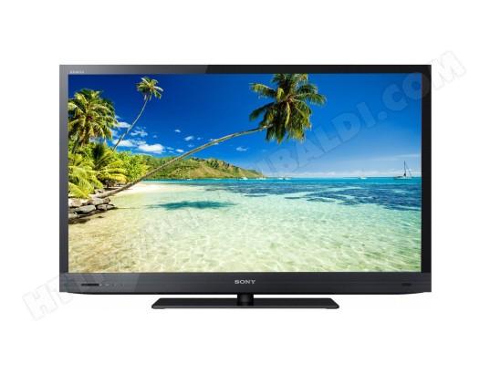 Téléviseur LED 82 cm Full HD 3D SONY KDL32EX720BAEP