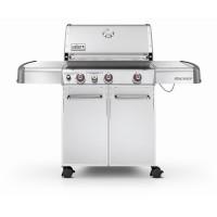 Barbecue gaz WEBER GENESIS S 330 INOX