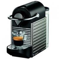 Nespresso KRUPS YY1201FD PIXIE Titane