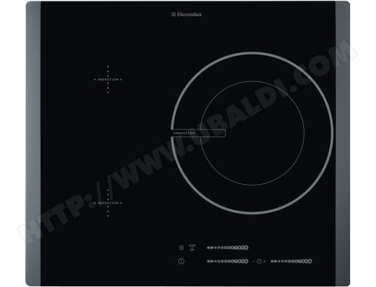electrolux ehd60134p plaque induction pas cher. Black Bedroom Furniture Sets. Home Design Ideas