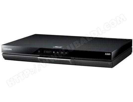 Lecteur Blu-Ray SAMSUNG BD-D8200