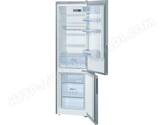 Réfrigérateur combiné BOSCH KGV39VL30S