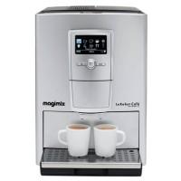 Robot expresso MAGIMIX 11492 Robot café automatic Argent