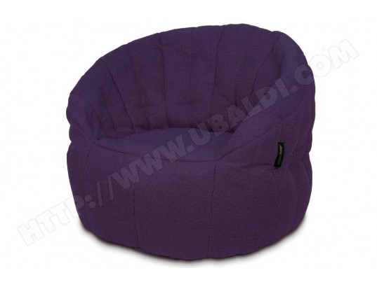 fauteuil pouf ambient lounge butterfly 12007 pas cher. Black Bedroom Furniture Sets. Home Design Ideas