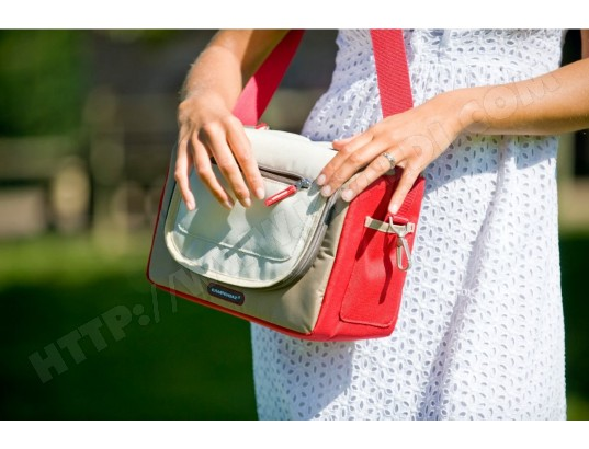 Glacière CAMPINGAZ Combo Lunch Bag 5L