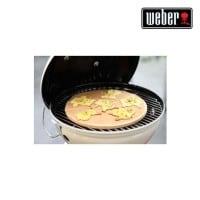 Accessoire barbecue WEBER Pierre a pizza 17057