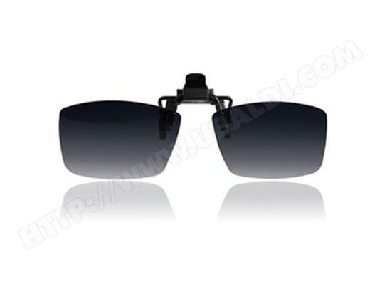 Lunettes 3D LG AG-F220