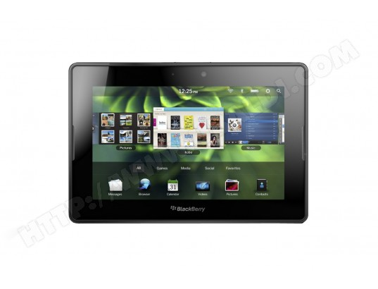 Tablette PC BLACKBERRY PlayBook 64 Go Wifi