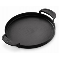 Accessoire barbecue WEBER 7421 Plancha Gourmet BBQ System