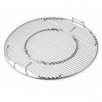 Accessoire barbecue WEBER 8835 Grille de cuisson Gourmet 57 cm