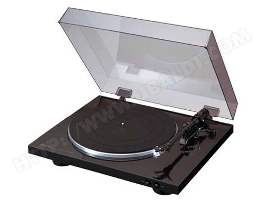 Platine disque DENON DP 300FB