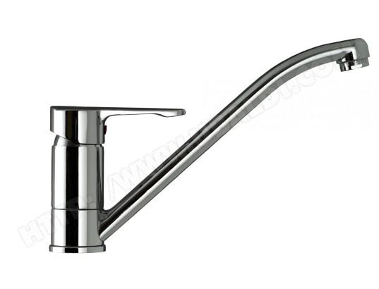 Quels sont les différents modèles de robinets de cuisine ?