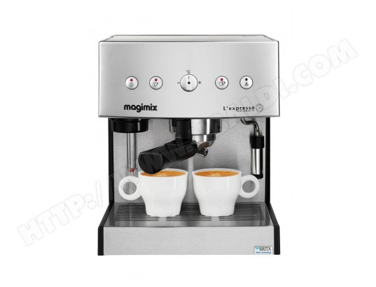 achat machine caf nespresso machine a cafe espresso pas cher. Black Bedroom Furniture Sets. Home Design Ideas