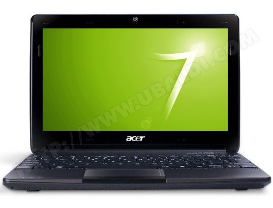 Ordinateur portable ACER Aspire One D257-N57DQ