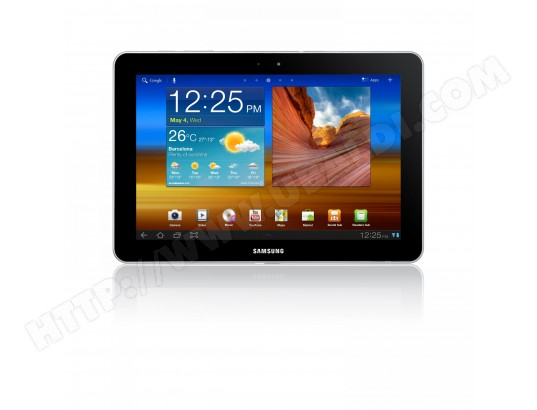 Tablette PC SAMSUNG Galaxy Tab 10.1 Wifi - 16 Go blanche