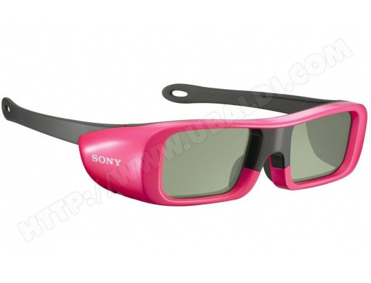 Lunettes 3D SONY TDGBR50P