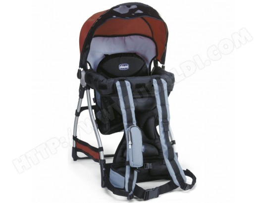Porte bébé dorsal CHICCO Caddy race