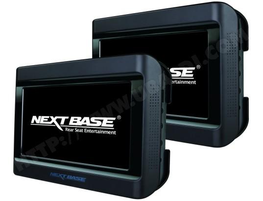Lecteur DVD portable NEXTBASE Click 9 Lite Duo
