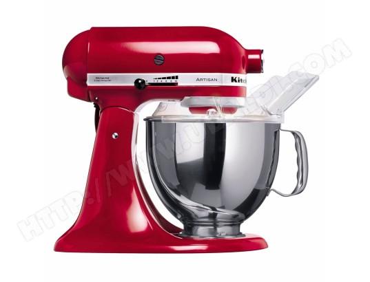 Robot culinaire KITCHENAID Artisan 5KSM150PSEER